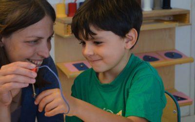 Le petit scientifique : un atelier en espagnol
